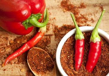 Benefits of Cayenne Pepper on the Candida Diet