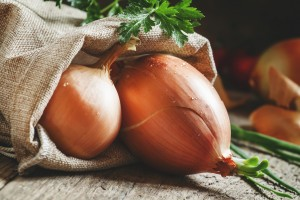 Candida Diet Foods - Onions